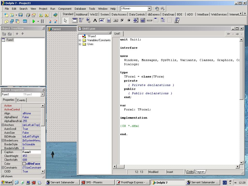 Buy fast codegear delphi for php 1.0