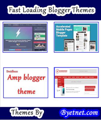 amp-blogger-free-themes