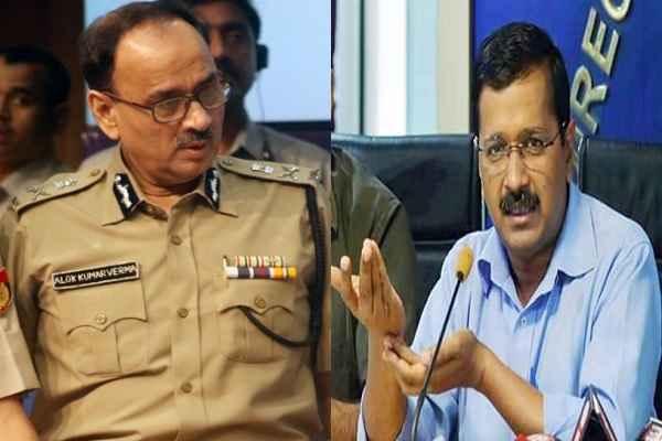 बुरे फंसे, PWD घोटाले में दिल्ली पुलिस ने केजरीवाल और उनके साले के खिलाफ शुरू की आपराधिक जांच