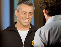 Episodes Series 2, Matt LeBlanc