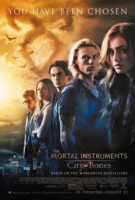 مشاهدة  فيلم Mortal Instruments- City of Bones 2013 مترجم أون لاين