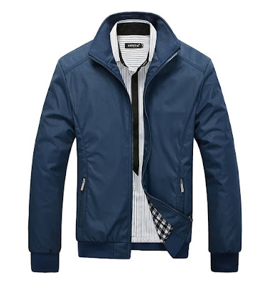 model jaket pria jaman sekarang