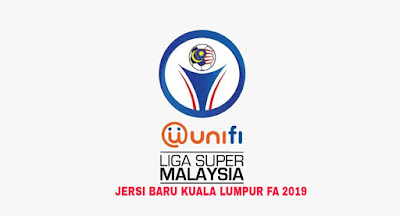 Gambar Rekaan dan Harga Jersi Baru Kuala Lumpur FA 2019