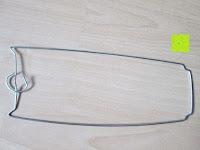 """Bügel: LIHAO 8"""" weiße runde Papier Laterne Lampion Lampenschirm Hochtzeit Party Dekoration Ballform - (10er Packung)"""