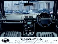Qual o Range Rover que mexe contigo?