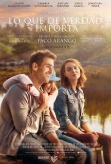 O Que de Verdade Importa Torrent (2018) Legendado BluRay 720p | 1080p – Download