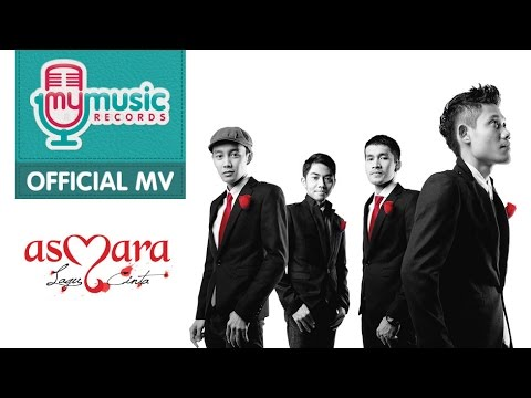 Lirik lagu Lagu Cinta penyanyi Asmara, gambar Asmara band, lagu tema drama Cinta Teruna Kimchi TV3, Original Sound Track OST Cinta Teruna Kimchi TV3