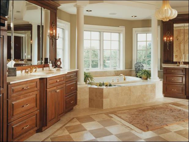 Key Interiors by Shinay Traditional Bathroom Design Ideas