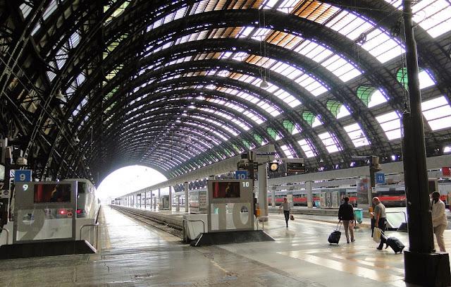 Viagens de trem de Amsterdã até Frankfurt