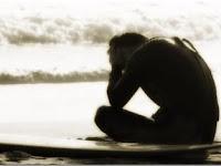 Terapi Saat Tertimpa Bencana dan Musibah