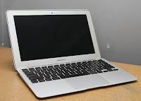 harga Jual Macbook Air Late 2010 11 Inch Bekas harga 5.5jt