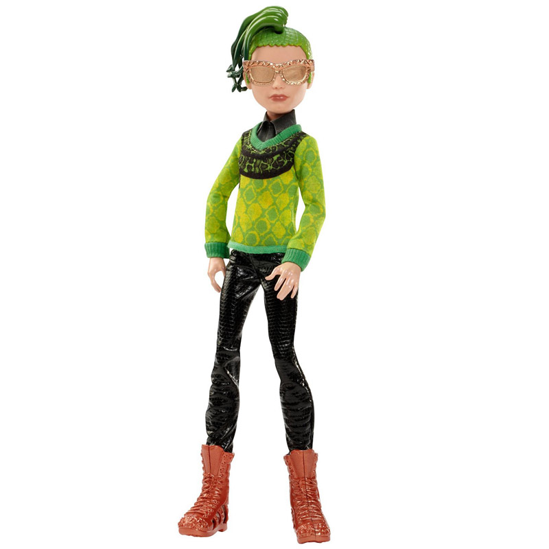 Mh deuce gorgon dolls mh merch - Monster high deuce ...
