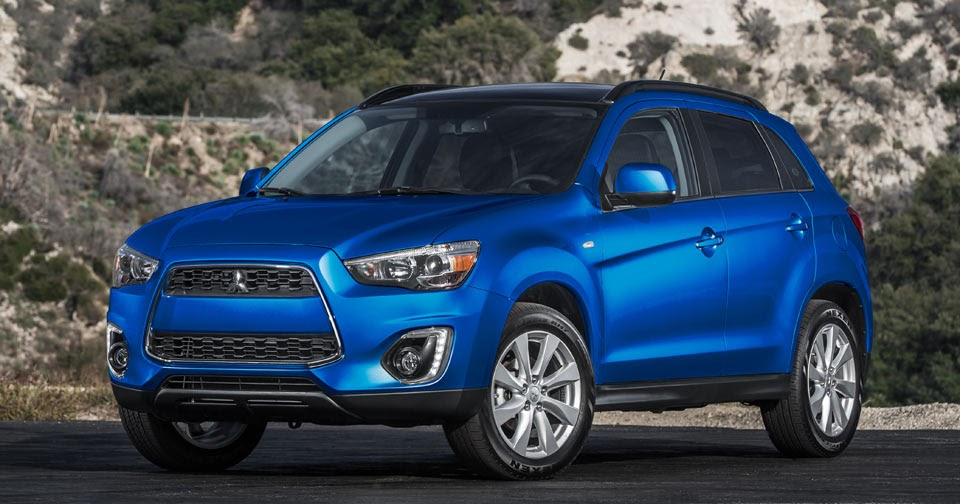 mitsubishi recalls outlander sport over leaky cvt gearbox. Black Bedroom Furniture Sets. Home Design Ideas