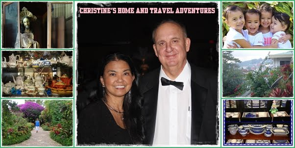 Christine's Home and Travel Adventures