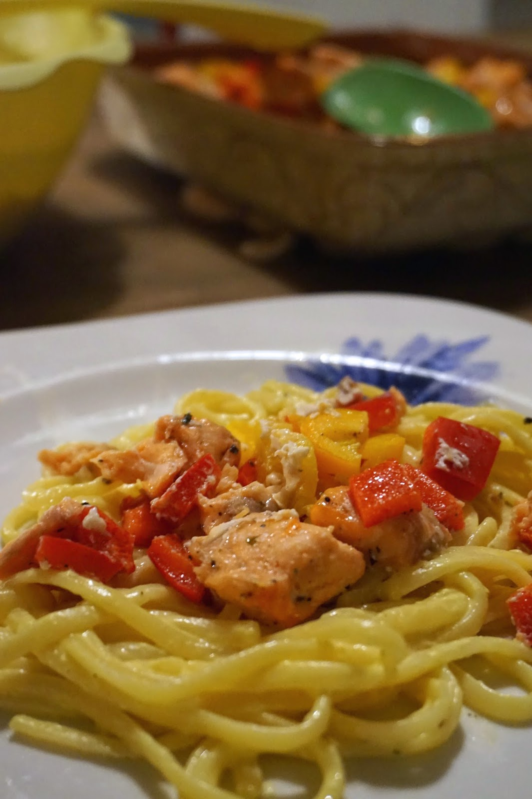 verdens beste spaghetti carbonara halden
