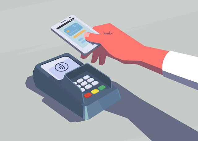 Apa itu Fungsi dari Teknologi NFC