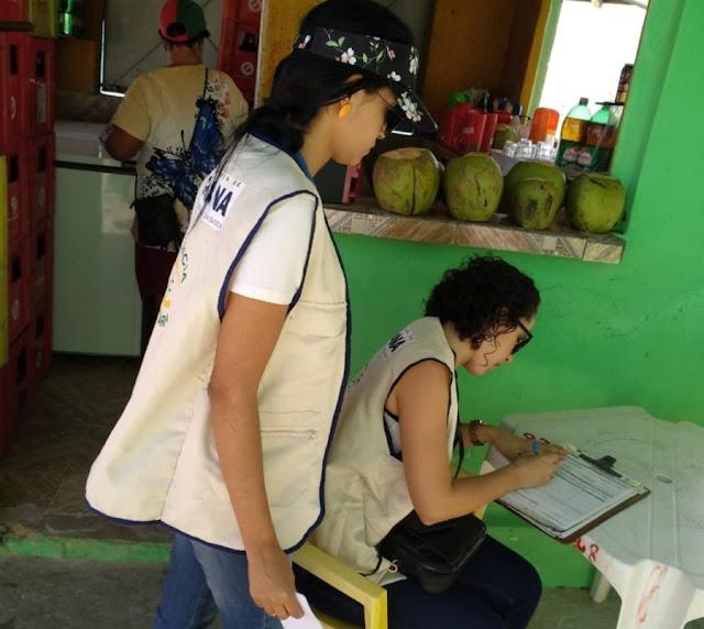 PSFs e Vigilância Sanitária estão atuando no projeto Plantão Verão