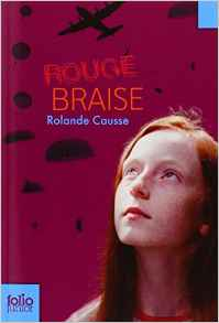 rouge braise