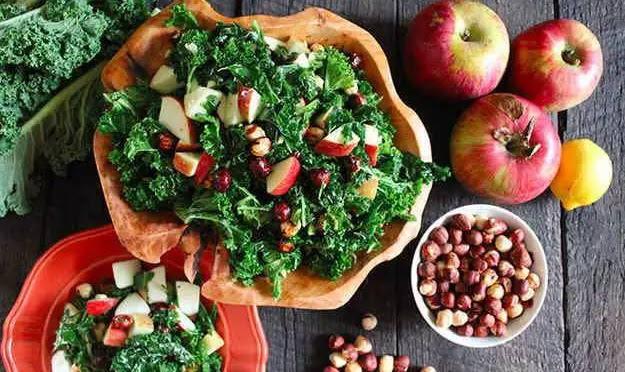 Leucocitosi digestiva: un motivo per mangiare crudo?