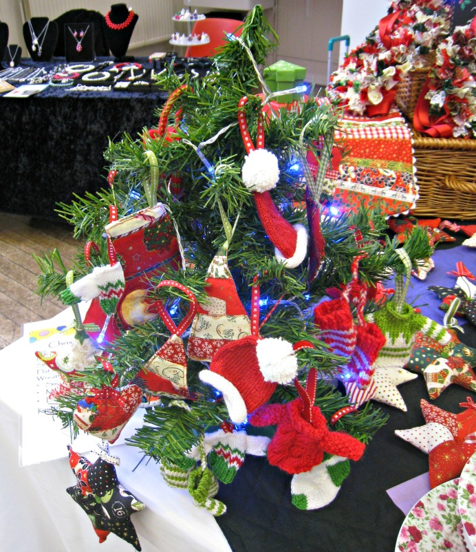 Pickering Craft Fair