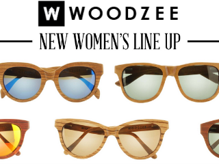 Woodzee Sunglasses Review + Giveaway
