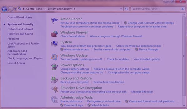 Penting ! Lakukan 4 Hal Ini Setelah Install Ulang Windows 7