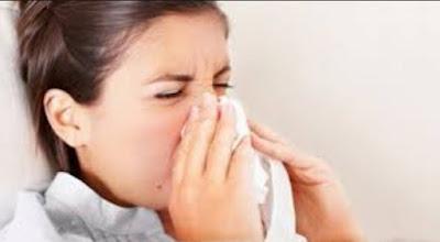 Penyebab dan Cara Cepat Atasi Hidung Tersumbat