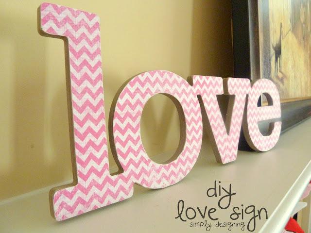 love+01a diy love sign 11