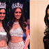 Manushi Chhillar is Miss World India 2017