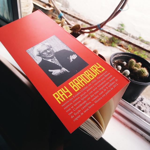 autor fahrenheit 451