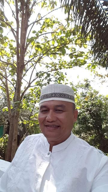 Kadis Infokom Asahan Rahmat Hidayat