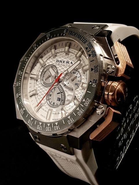 ウォッチ 腕時計 ブレラ BRERA OROLOGI  ラグジュアリー プレゼント 人気 ブランド select  スッキリ テレビ イタリア ミラノ ファッション誌 ファッション おしゃれ 可愛い ルイコレクション LOUIS COLLECTION GRAN TURISMO BRGTC5412