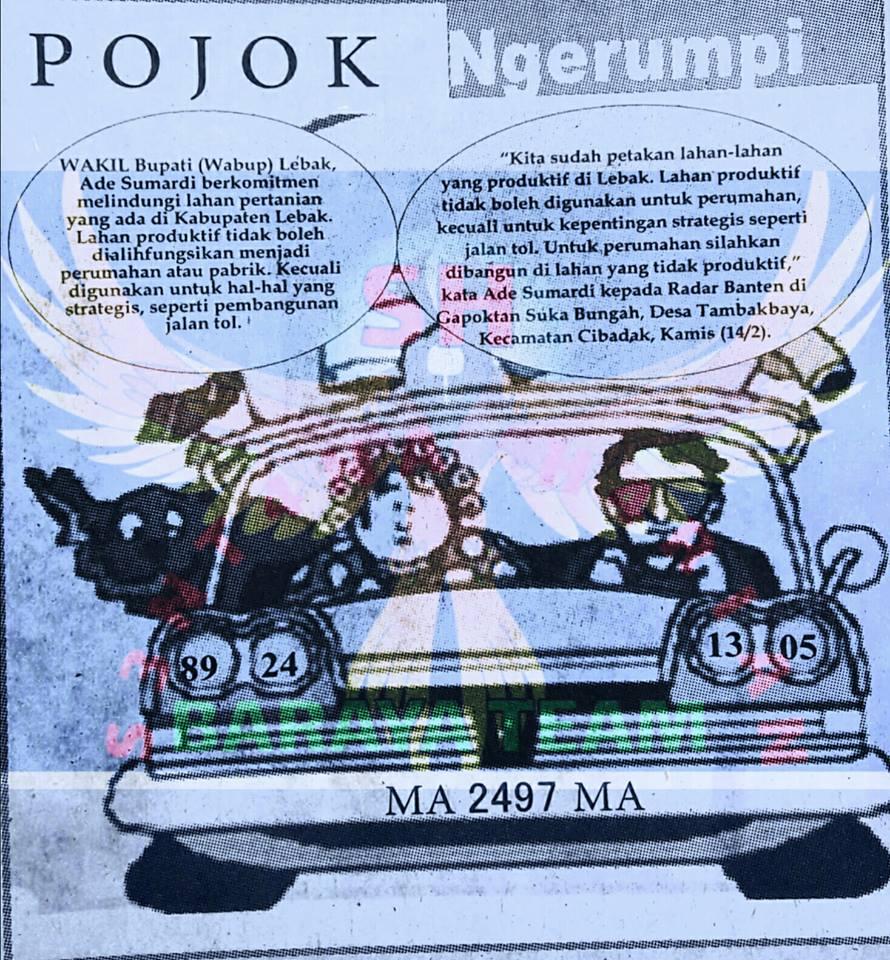 Forum Syair Jawa Sgp Asli Sabtu 16 Februari 2019 Okekode
