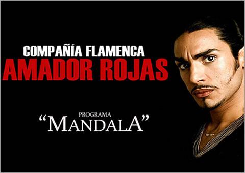 """Mandala"" en el Arteria Coliseum"