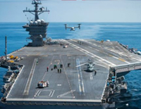 China Building 3rd and Largest Aircraft Carrier