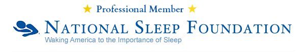 Sleep consultant training