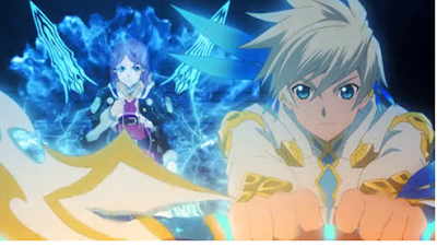 Tales of Zestiria the X S2 Episode 8 Subtitle Indonesia
