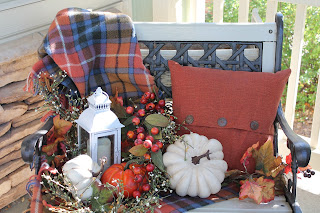 decorating for fall ideas