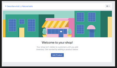 Add Products To Facebook Store | Step By Step