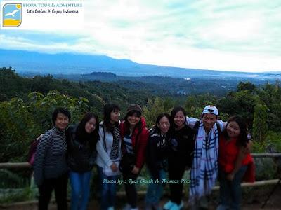 Tour Nirwana Sunrise Punthuk Setumbu