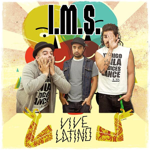 IMS - Vive Latino (2012)