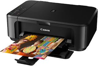 Canon Pixma MG3520 Drivers Printer Download