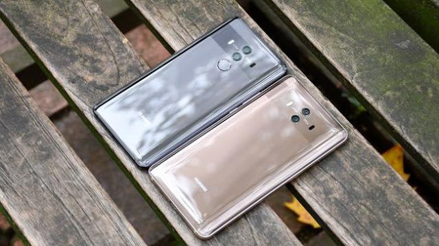 مراجعة هاتف Huawei Mate 10 Pro