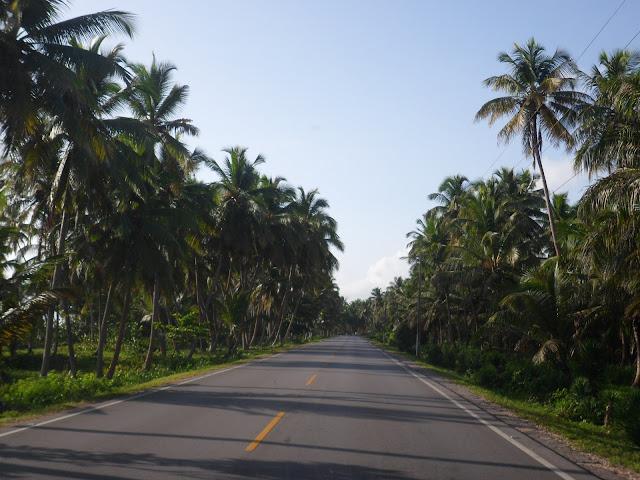 Por Nagua, Provincia María Trinidad Sánchez