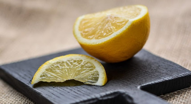 Treating Ulcer Using Lemon, Can It Really Be Cured?