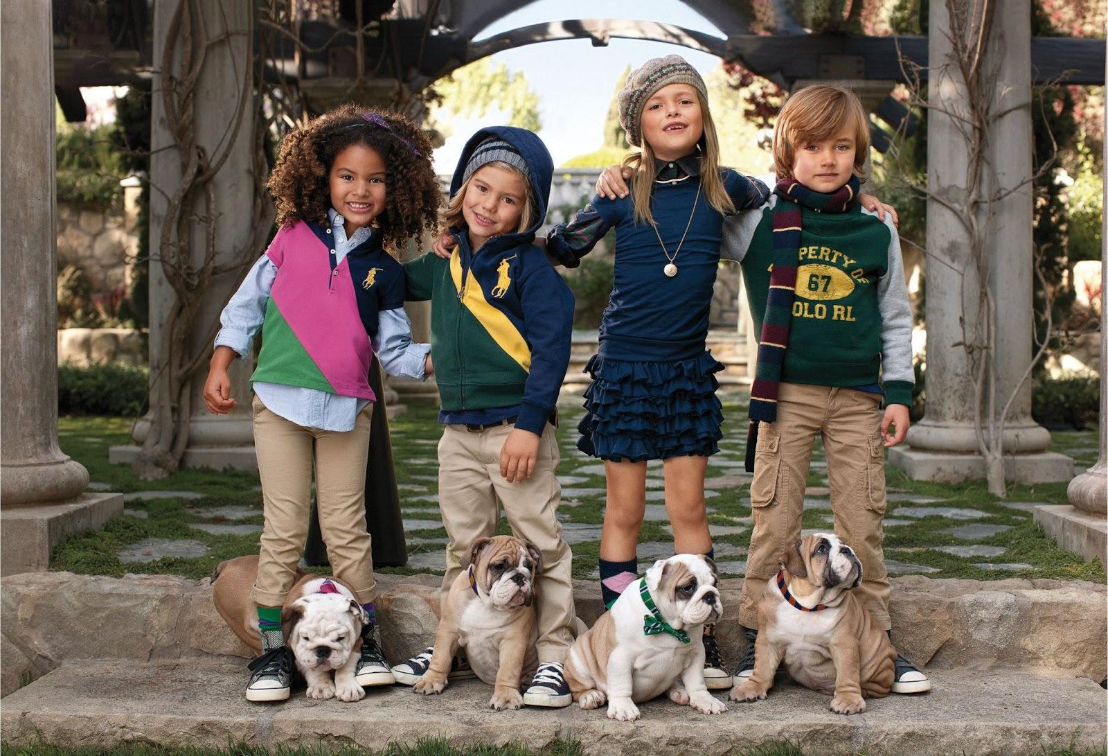 alalosha.com AW2013 2014 boy s fashion Boys and Girls children ad campaign  childrenswear Fall 2012 Girls Fashion luxury childrenswear brands Ralph  Lauren ... 2dd26b4eb30