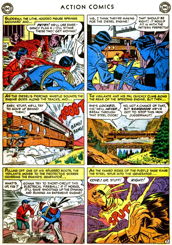 Action Comics (1938) 161 Page 44