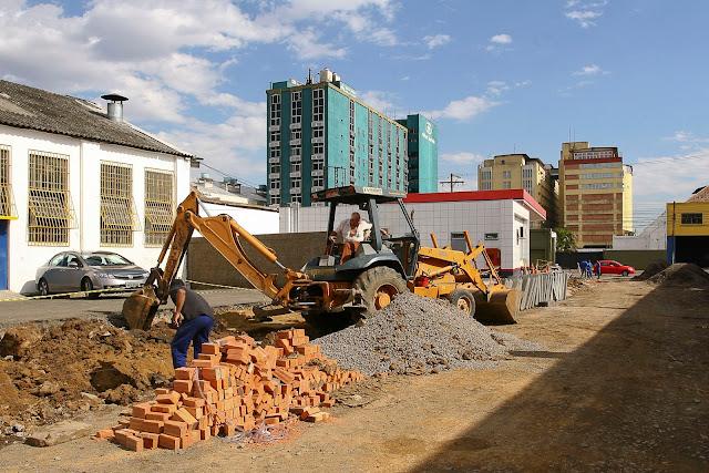 liberação obras municípios