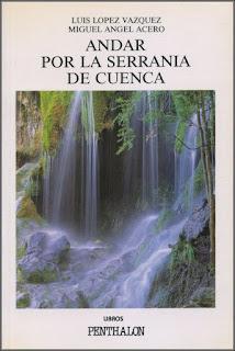 Andar por la Serranía de Cuenca