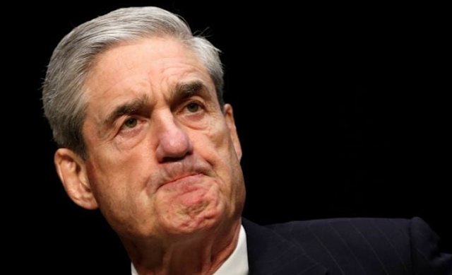 Congress Votes to Audit Mueller's Multi-Million Dollar Russia Witch Hunt
